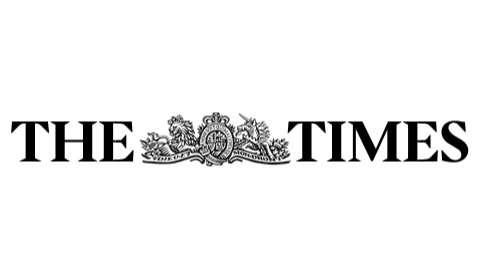 the times uk logo